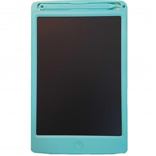 لوح LCD للكتابة والرسم والتعليم - أزرق