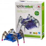 تركيب العنكبوت الآلي