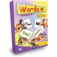لعبة كلماتي الأولى - بيتي