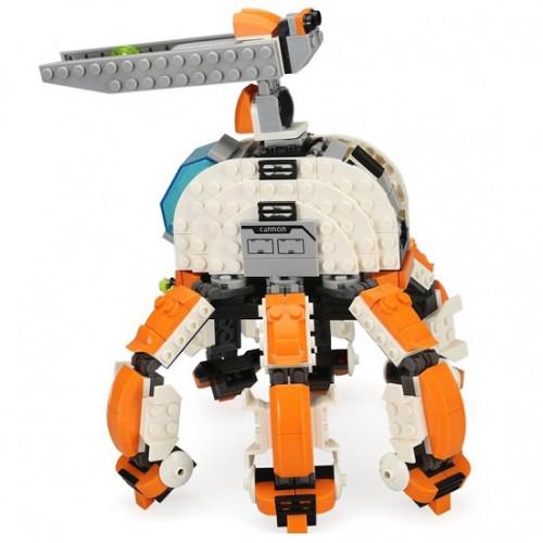 تركيب القطع - الروبوت الآلي2