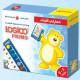 لعبة لوجيكو - معارفي الأولى