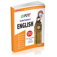 (D2) منهج إكسبو لتعليم الإنجليزية