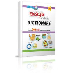 قاموس إنستايلو الإنجليزي الموضوعي المصور إنجليزي