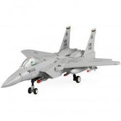 تركيب القطع - طائرة اف15
