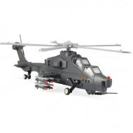 تركيب القطع - هيليكوبتر