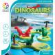 لعبة الذكاء - الديناصورات